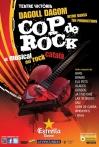 Cop de Rock - Dagoll Dagom (2011) - Front
