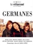 Germanes - Cárol López (2008) - Front