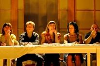 La cena - Image 07