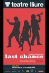 Last Chance - Cárol López (2006) - Front