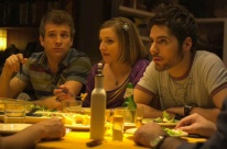 Sagrada Familia - TV Series - Image 04