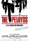 The Pelayos - Eduard Cortés - Front